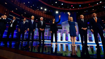 Arnon Mishkin: First Dem debates help solidify the leaders of the pack