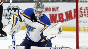 Blues beat Bruins 4-1 in Stanley Cup Game 7 for their firstchampionship