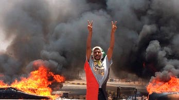 Sudan military admits security forces committed 'violations' after protests turned deadly