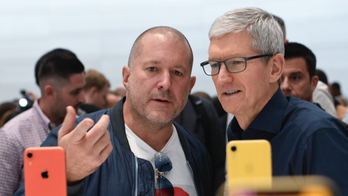 iPhone designer Jony Ive to leave Apple for his own firm