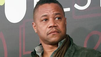 Cuba Gooding Jr.'s accuser has a 'troubled mentality,' defense claims