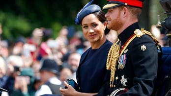 Prince Philip advised Prince Harry not to marry Markle because 'one doesn't marry' actresses: report