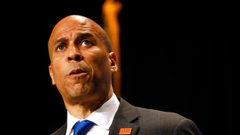 Cory Booker sides with Julián Castro on Biden attack: You do 'wonder' when Biden speaks...