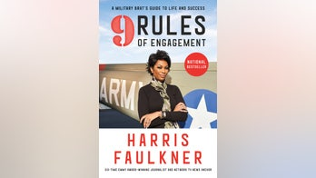 Harris Faulkner: In war and in life, success depends on a plan