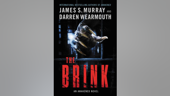 'The Brink' by James S. Murray and Darren Wearmouth
