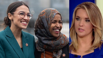 Katie Pavlich calls out AOC, Ilhan Omar, other liberal Dems for 'cynical ploy' on border funding