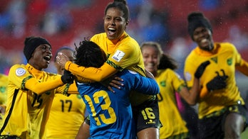 Women's World Cup: Jamaica first Caribbean nation to play in tourney –- thanks to Bob Marley's daughter