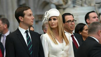 House Dems vote to subpoena Ivanka Trump, Jared Kushner for personal emails, texts