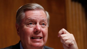 Lindsey Graham says impeachment talks will only get Trump elected