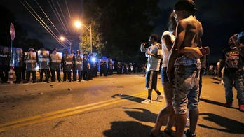 Tensions high as Memphis community tries to return to normal after police shooting