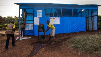 Second person infected with Ebola dies in Uganda