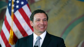 Florida Gov. DeSantis says gyms allowed to reopen after being shuttered due to coronavirus