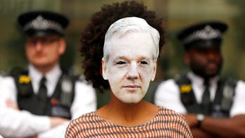 British court sets 2020 date for Julian Assange extradition hearing