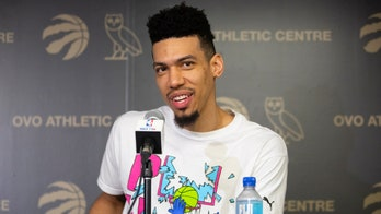 Toronto Raptors player Danny Green says it's a 'hard no' his team will visit Donald Trump's White House