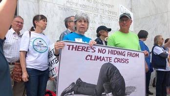 Oregon's Senate Democrats lack votes to pass controversial climate bill, chamber's leader says