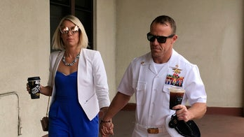 Iraqi general testifies Navy SEAL Eddie Gallagher did not stab ISIS detainee