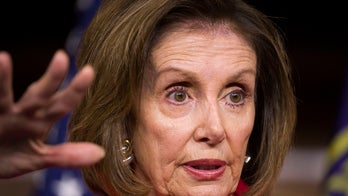 Pelosi admonishes tweeting attacks on fellow Dems: Don't 'expect us to think that that is just ok'