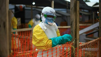 Bill Frist: Lessons not learned in Congo's Ebola outbreak