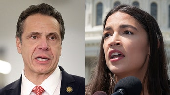 Gov. Cuomo warns low turnout allows AOC's chosen candidate to win District Attorney race