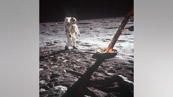 Will Apollo nostalgia help NASA get its Artemis Moon money?