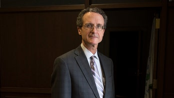Senior EPA official steps down amid House ethics probe