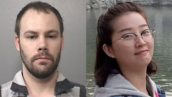 Ex-University of Illinois doctoral student killed visiting Chinese scholar, defense admits