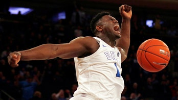 Zion Williamson's allure summed up in one photo ahead of NBA Draft
