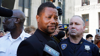 Cuba Gooding Jr. facing new charge as trial is delayed again