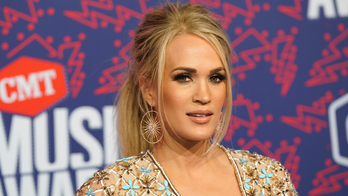 Carrie Underwood will 'never' wear a triangle bikini: 'It's not going to happen'