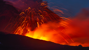 Volcanic activity likely changed the Earth's climate 200M years ago, study says