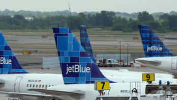 JetBlue lands a lawsuit from travel booking websites alleging anti-competitive pricing 'scheme'