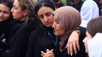 Why no ISIS member has been charged with genocide or sexual violence for crimes against Yazidis