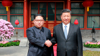 Xi's NKorea visit a chance to strengthen ties, influence US