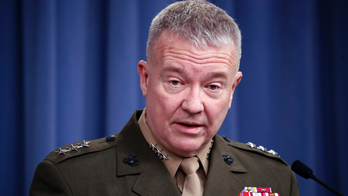 US commander disappointed with Taliban peace efforts: Violence 'higher' than agreement allows