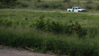 Border Patrol agent wounded, suspect killed in Texas traffic stop shooting