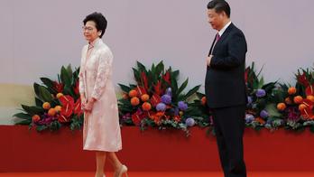 Analysis: China blinks on Hong Kong, but divide remains