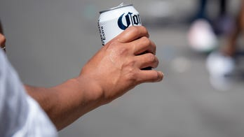 Corona wants to save the planet with new stackable beer cans