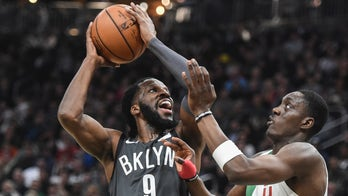 Impending NBA free agent DeMarre Carroll says wife will likely choose his next team