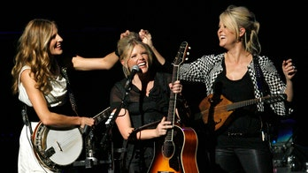 Dixie Chicks confirm a new album is coming