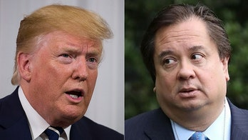 George Conway says Trump needs psych testing, 'suffers from personality disorders'