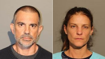 Husband of missing Connecticut mom and his girlfriend arrested, charged with hindering prosecution, tampering with evidence
