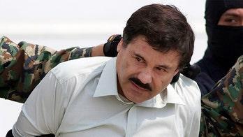 'El Chapo' paid $1 million bribe to fund sitting Honduran president's campaign: prosecutors