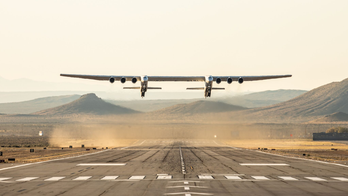 Stratolaunch, builder of world's largest airplane for rocket launches, may be closing: report