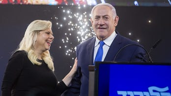 Wife of Israeli PM Benjamin Netanyahu pleads guilty to misuse of government funds