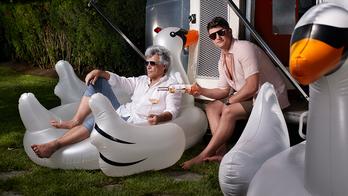 How Jon Bon Jovi and Jesse Bongiovi turned Hampton Water Rosé into more than just a celebrity brand