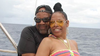 Maryland couple found dead in Dominican Republic hotel room