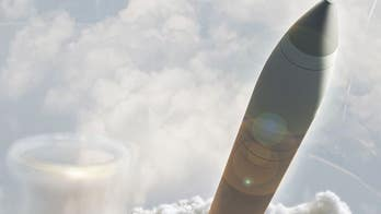 New Air Force nuclear-armed ICBMs to deploy by 2029