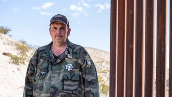 Civilian border militia spokesman indicted for impersonating US officer: prosecutors