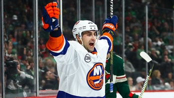 Jordan Eberle agrees to five-year deal with New York Islanders