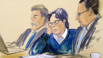 Keith Raniere, ex-leader of self-help group NXIVM, convicted in sex-trafficking case